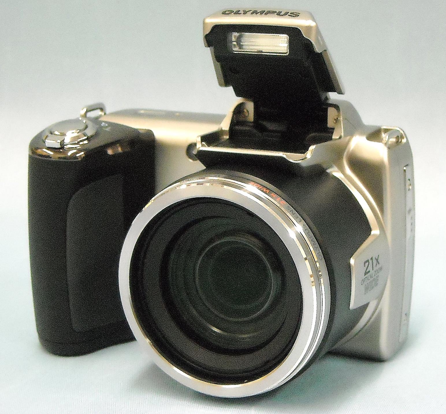 OLYMPUS デジタルカメラ SP-620UZ