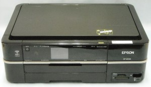 EPSON プリンタ EP-803A