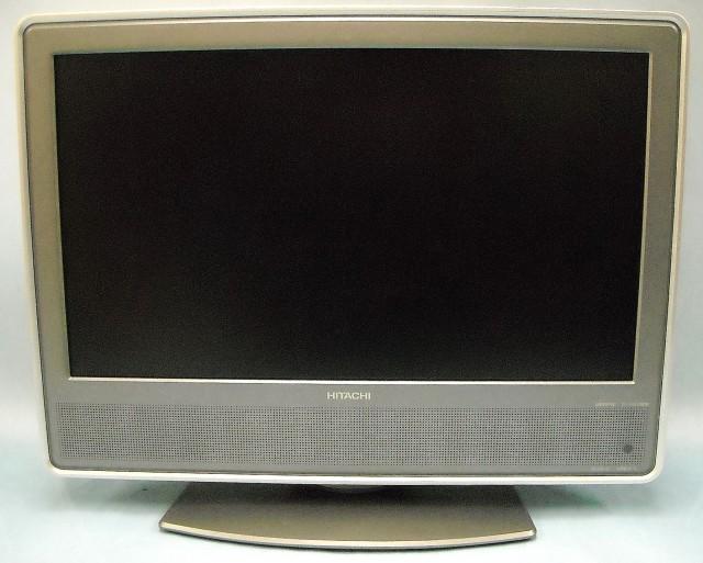 HITACHI 液晶テレビ 20LCD-H5