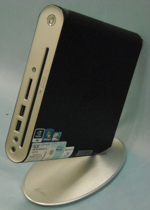 ASUS デスクトップPC Eee Box EB1501-B0347