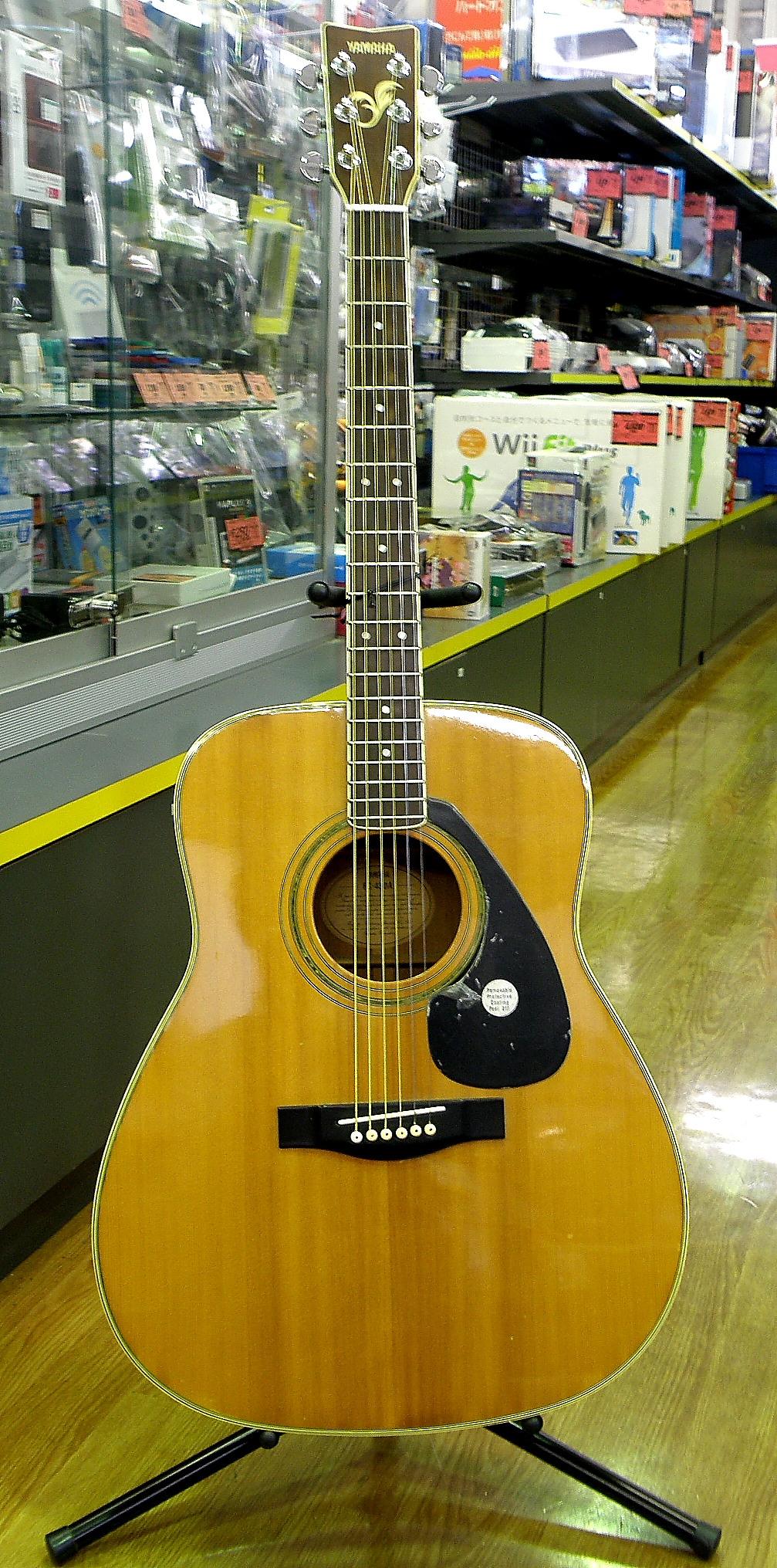 YAMAHA ギター FG-430A