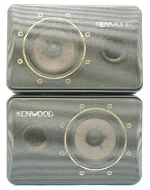 KENWOOD  スピーカー  CM-5