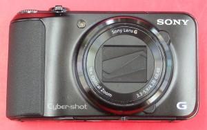 SONY デジタルカメラ DSC-HX10V