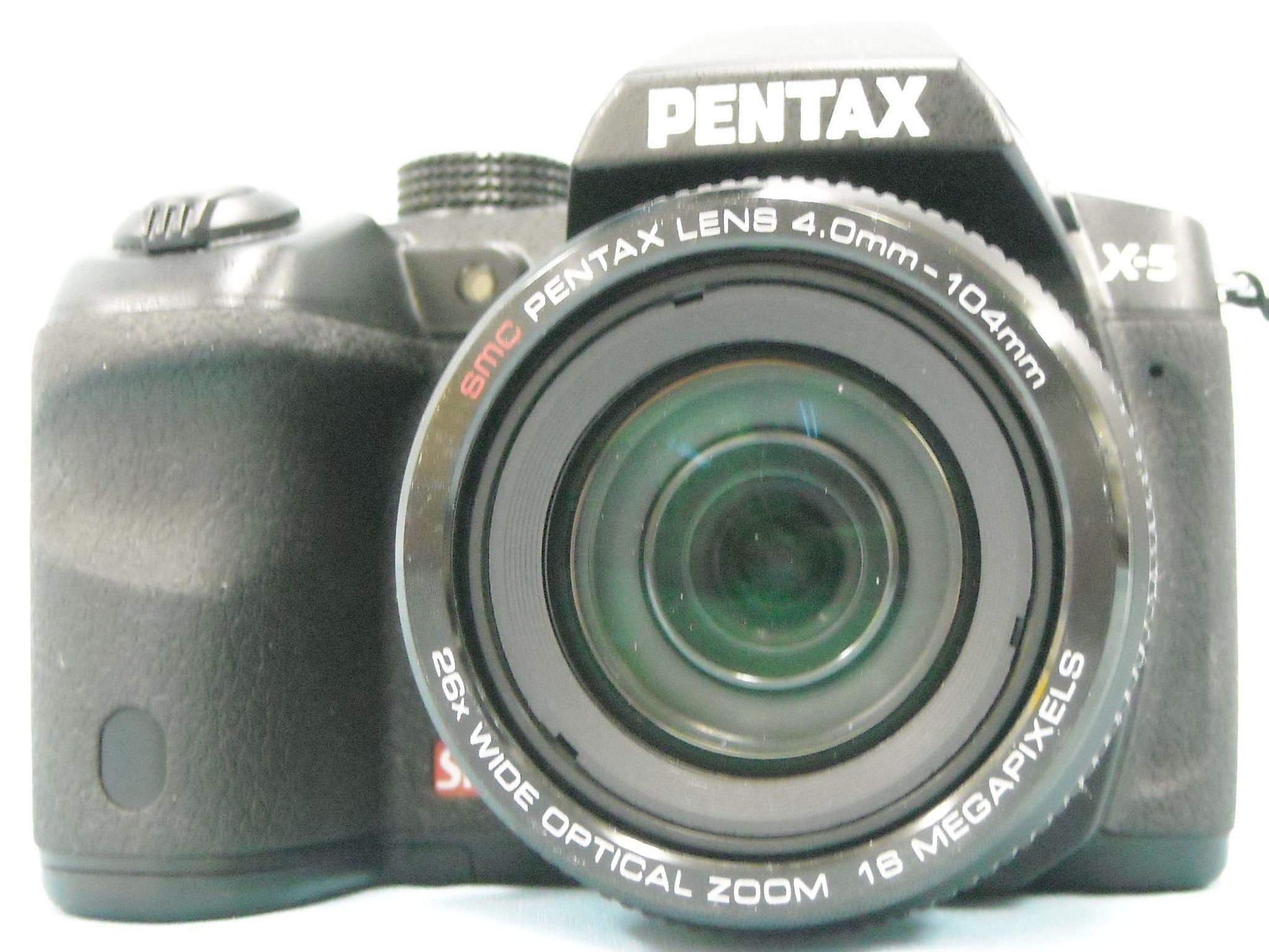 PENTAXデジタルカメラ買取|名古屋リサイクルショップ ハードオフ西尾