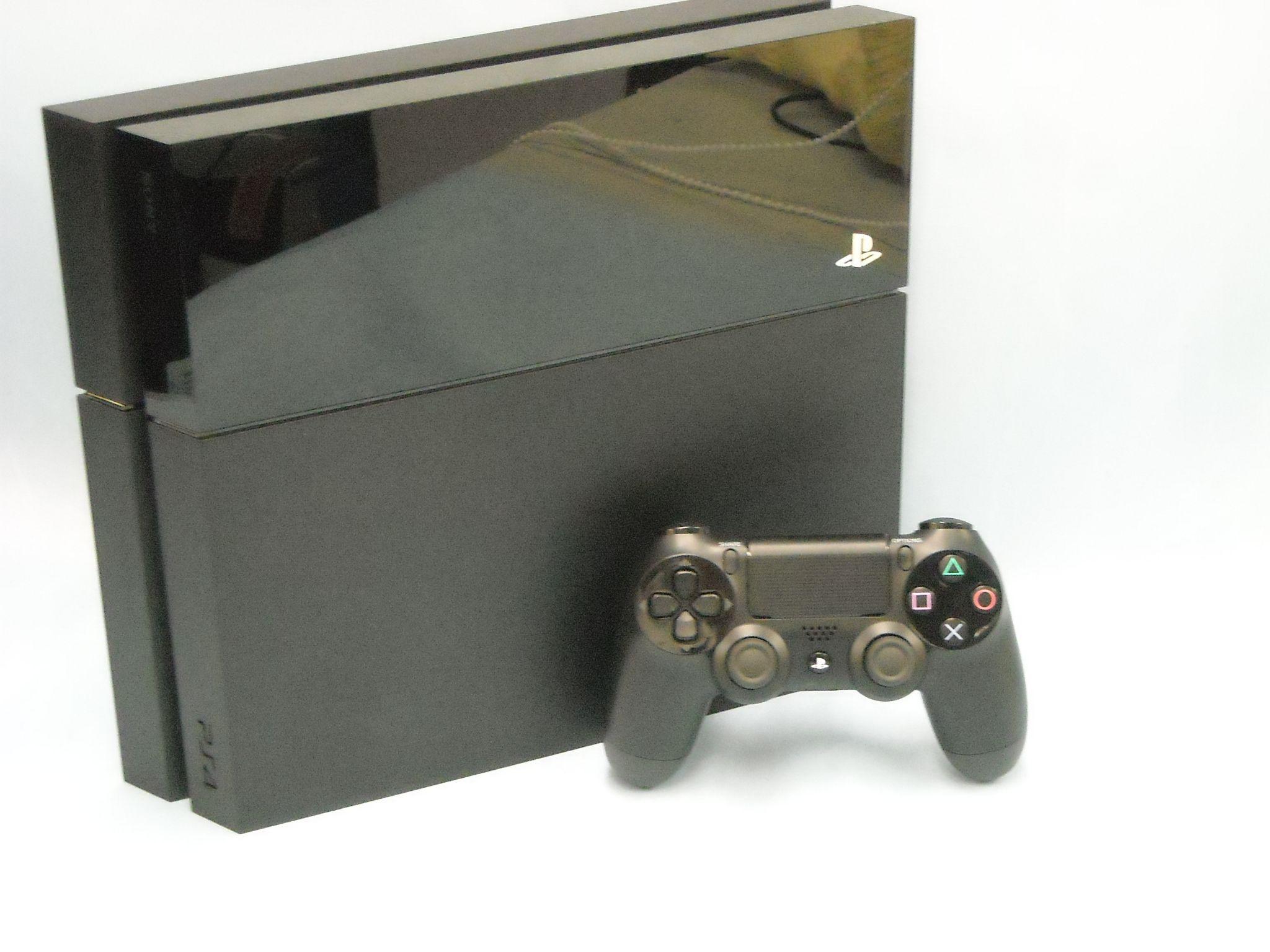 SONY PS4買取|名古屋リサイクルショップ ハードオフ西尾