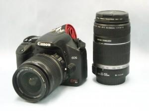 Canonデジタル一眼買取|名古屋リサイクルショップ ハードオフ西尾