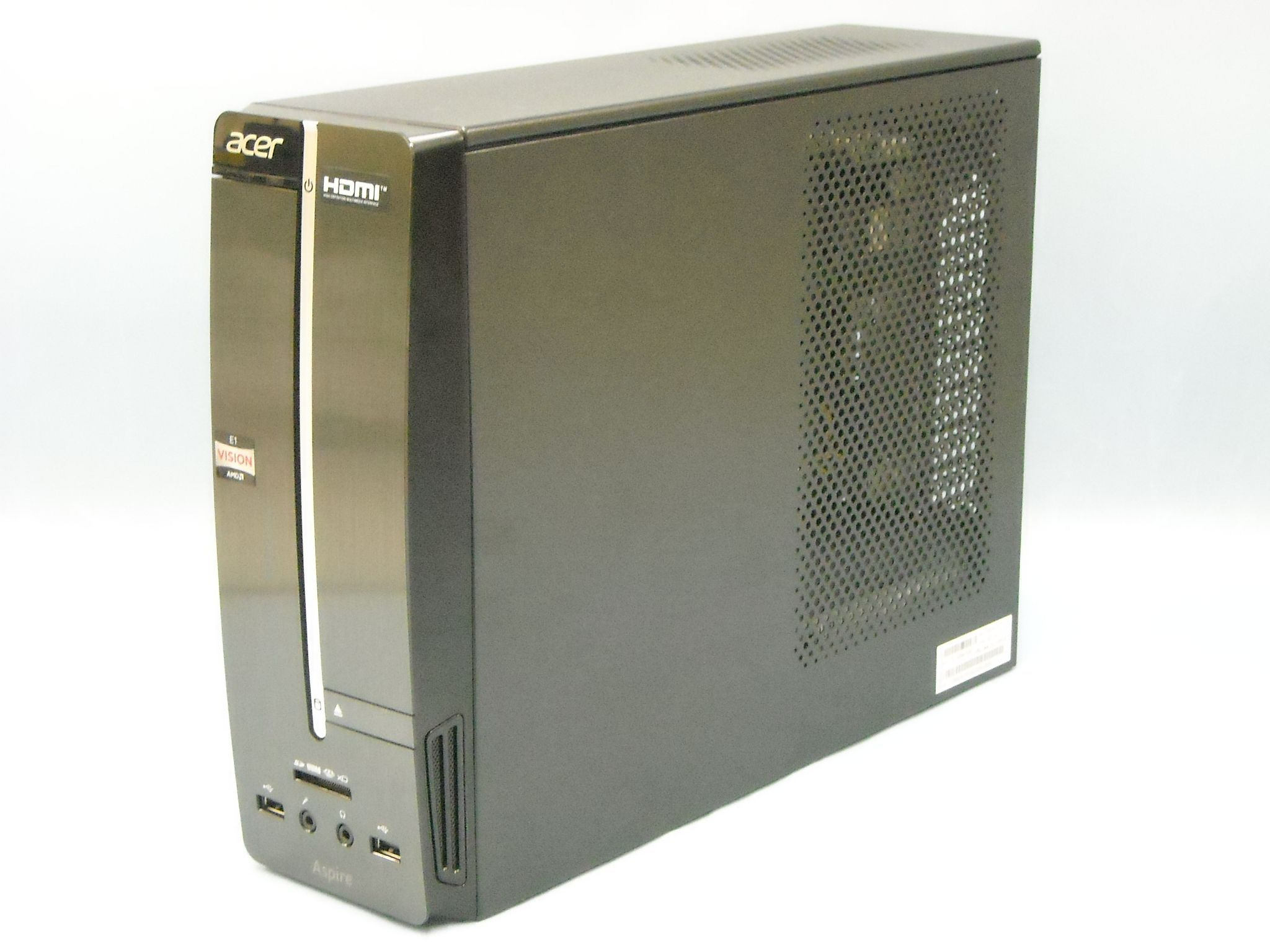 acerデスクトップPC買取 名古屋の出張買取ならハードオフ西尾