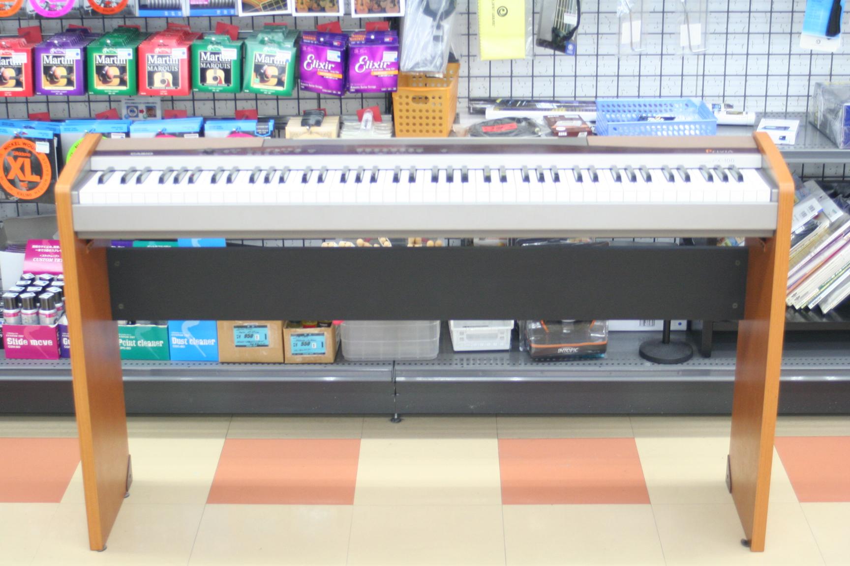 カシオ電子ピアノ買取 名古屋の出張買取ならハードオフ三河安城