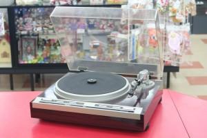 Pioneerレコードプレーヤー買取|名古屋の出張買取ならハードオフ三河安城