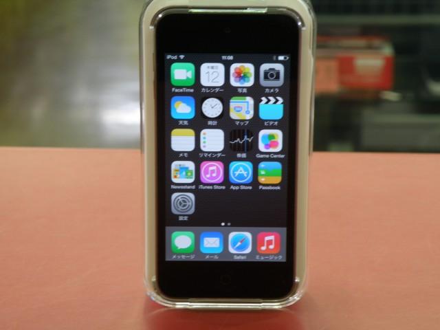 Apple iPod touch買取|名古屋リサイクルショップ ハードオフ安城