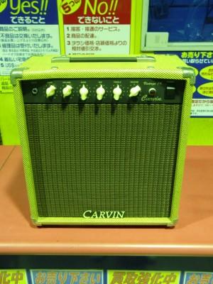 CARVIN真空管アンプ買取|名古屋の出張買取ならハードオフ安城