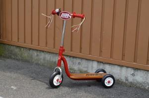 RADIOFLYEXリトルレッドスクーター買取|名古屋リサイクルショップ オフハウス三河安城