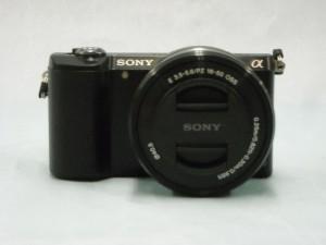 SONYデジタル一眼カメラ買取|名古屋リサイクルショップ ハードオフ西尾