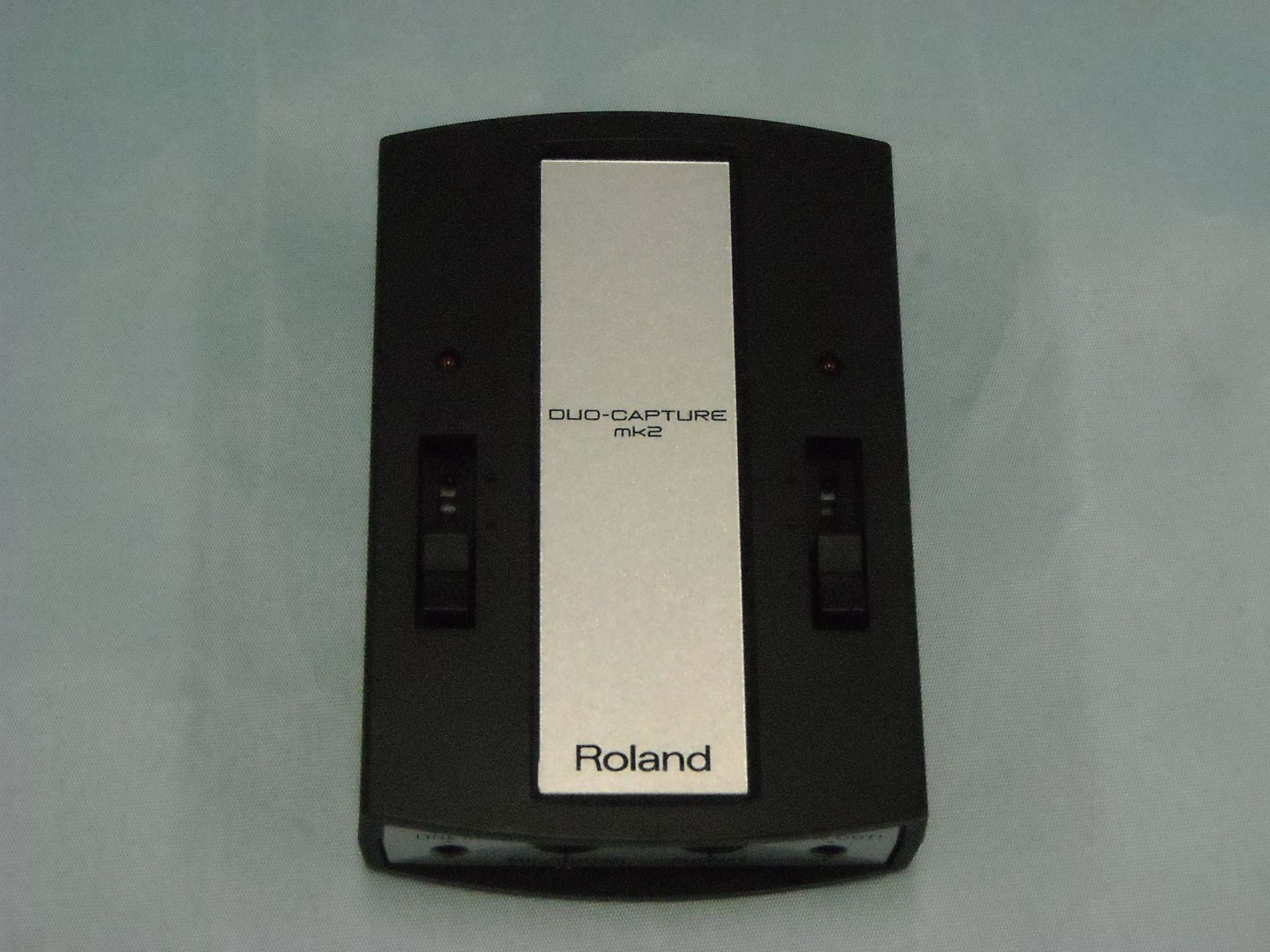 Rolandオーディオインターフェース買取|名古屋の出張買取ならハードオフ西尾