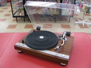 MICROレコードプレーヤー買取|名古屋リサイクルショップ ハードオフ三河安城