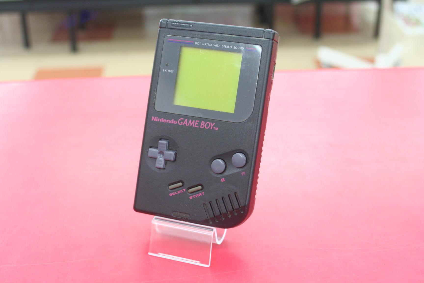 Nintendoゲームボーイ買取|名古屋リサイクルショップ ハードオフ三河安城