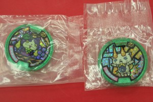 妖怪ウォッチZメダル買取|名古屋リサイクルショップ ハードオフ三河安城