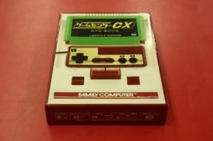 ゲームセンターCX DVD買取|名古屋リサイクルショップ ハードオフ豊田上郷
