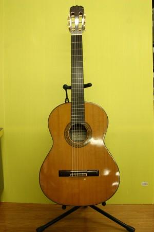 RYOJI MATSUOKAギター買取|名古屋リサイクルショップ ハードオフ豊田上郷