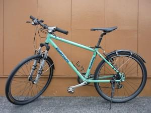 ビアンキ マウンテンバイク買取|名古屋の出張買取ならオフハウス豊田上郷