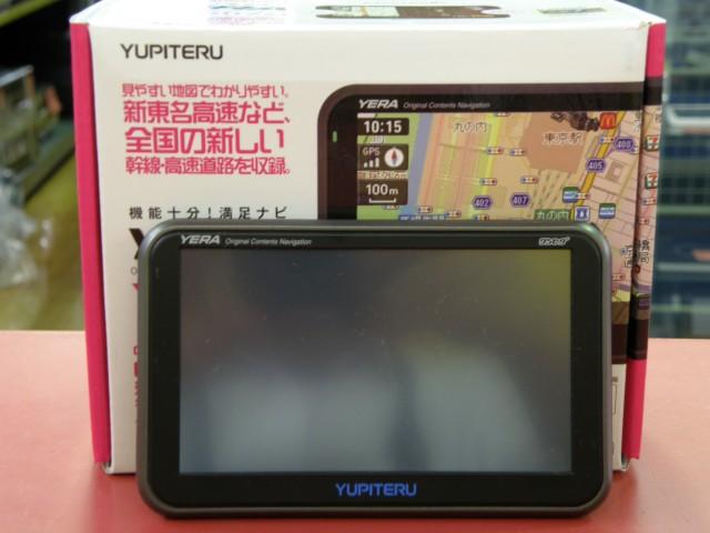 YUPITERUカーナビ買取|名古屋の出張買取ならハードオフ安城