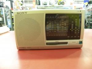 SONY短波ラジオ買取|名古屋リサイクルショップ ハードオフ安城