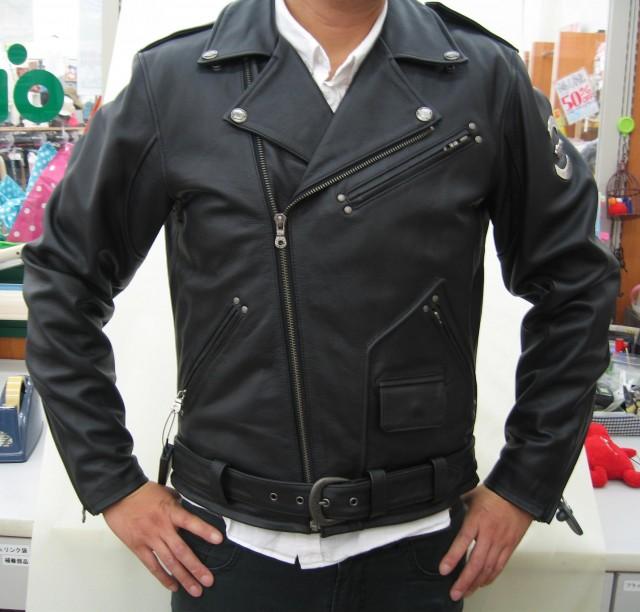 HARLEY DAVIDSONジャケット買取|オフハウス三河安城