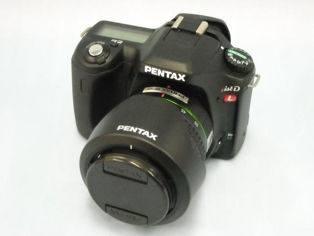 PENTAXデジタル一眼買取|名古屋の出張買取ならハードオフ西尾
