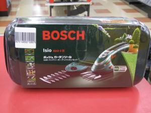BOSCHガーデンツール買取|名古屋リサイクルショップ ハードオフ三河安城