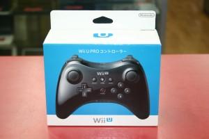 WiiU PROコントローラー買取|名古屋の出張買取ならハードオフ豊田上郷
