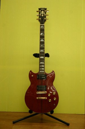 YAMAHAエレキギター買取|名古屋リサイクルショップ ハードオフ豊田上郷