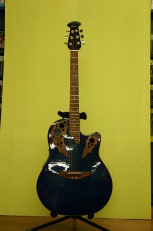 Ovationギター買取|名古屋リサイクルショップ ハードオフ豊田上郷