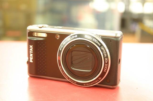 PENTAXデジタルカメラ買取 名古屋リサイクルショップ ハードオフ豊田上郷