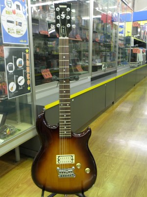 YAMAHAエレキギター|名古屋リサイクルショップ ハードオフ安城