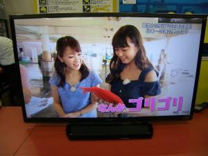SHARP液晶テレビ買取|名古屋の出張買取ならハードオフ安城