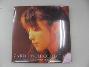 ZARD CD買取|名古屋リサイクルショップ ハードオフ三河安城