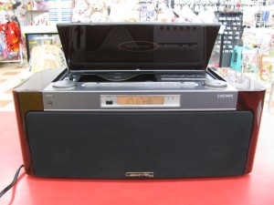 SONY CDラジオ買取|名古屋の出張買取ならハードオフ三河安城