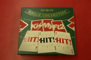 Kis-My-Ft2 CD買取|名古屋リサイクルショップ ハードオフ豊田上郷