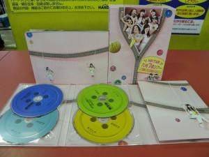 HKT48 DVD買取|名古屋リサイクルショップ ハードオフ安城