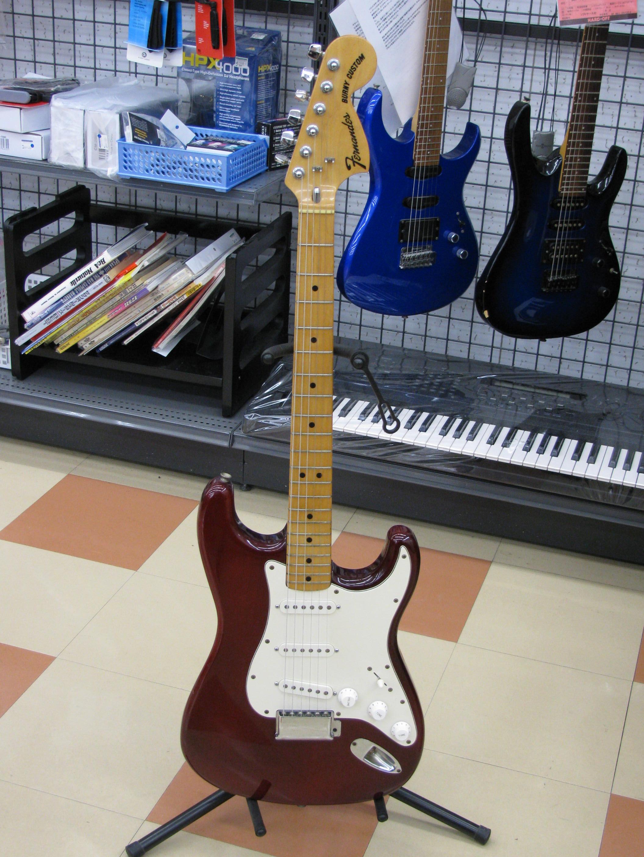 FERNANDESギター買取|名古屋リサイクルショップ ハードオフ三河安城