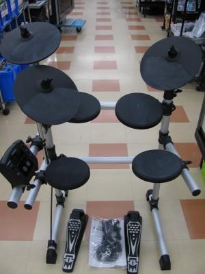 MEDELI電子ドラム買取|名古屋の出張買取ならハードオフ三河安城
