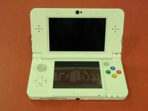 ニンテンドー3DS買取|名古屋リサイクルショップ ハードオフ安城