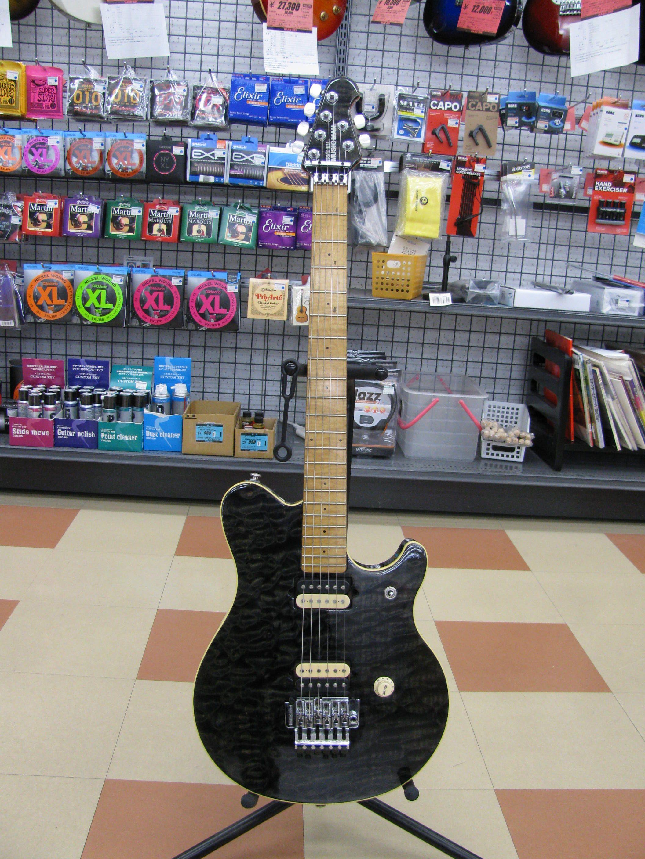 MUSIC MANギター買取 名古屋リサイクルショップ ハードオフ三河安城