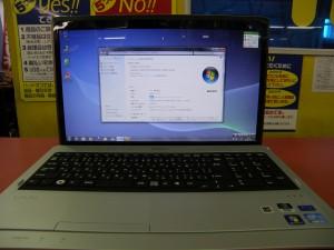 SONYノートPC買取|名古屋リサイクルショップ ハードオフ安城