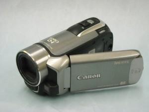 Canonビデオカメラ買取|名古屋の出張買取ならハードオフ西尾店