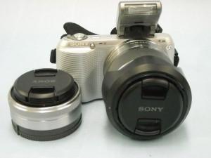 SONYデジタルカメラ買取|名古屋リサイクルショップ ハードオフ西尾