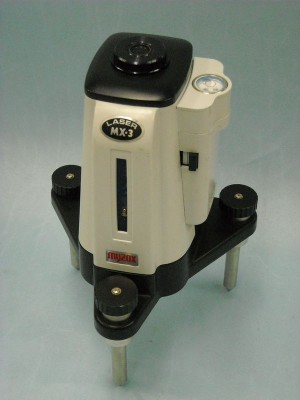 レーザー自動墨出し器買取|名古屋リサイクルショップ ハードオフ西尾