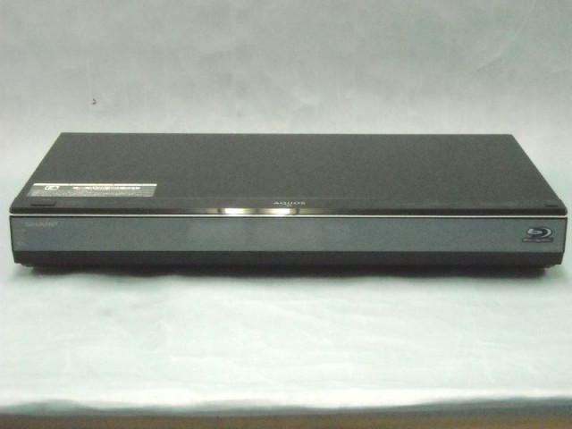 SHARP BDレコーダー|名古屋リサイクルショップ ハードオフ西尾