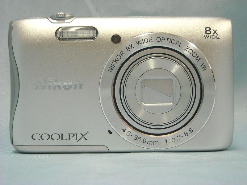 Nikonデジタルカメラ|名古屋リサイクルショップ ハードオフ西尾