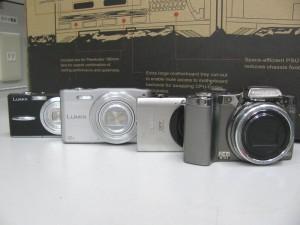 デジタルカメラ|名古屋リサイクルショップ ハードオフ三河安城